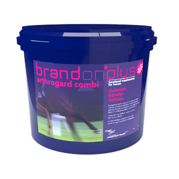 Brandon Plus Arthrogard combi joint + bone