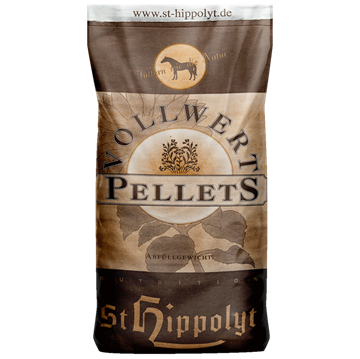 St. Hippolyt Vollwertpellets light