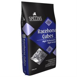 Spillers Racehorse Cubes