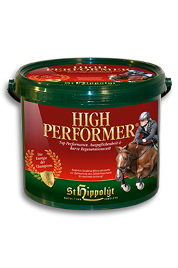 St. Hippolyt High Performer